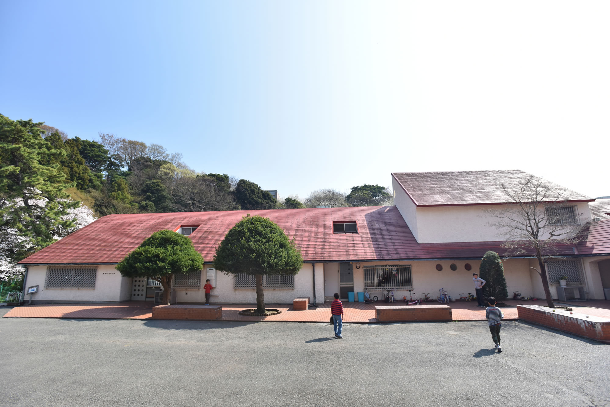 聖園子供の家
